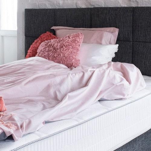 Hilding Rock and Roll - najwyższy komfort snu dla niezdecydowanych